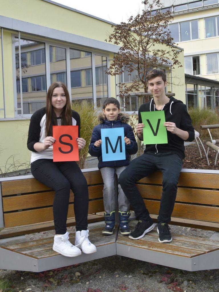 SMV 2016-17 an der MRB