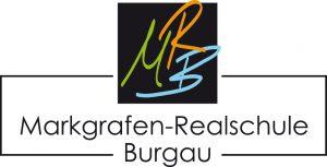 Logo Markgrafen Realschule Burgau
